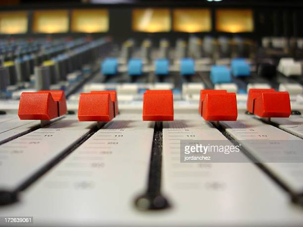 Red Faders