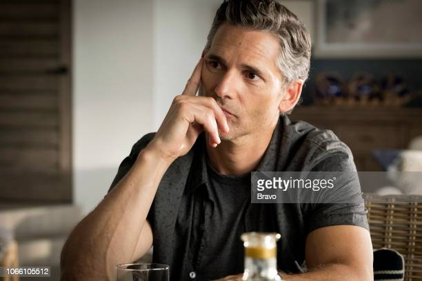JOHN Red Flags and Parades Episode 102 Pictured Eric Bana as John Meehan