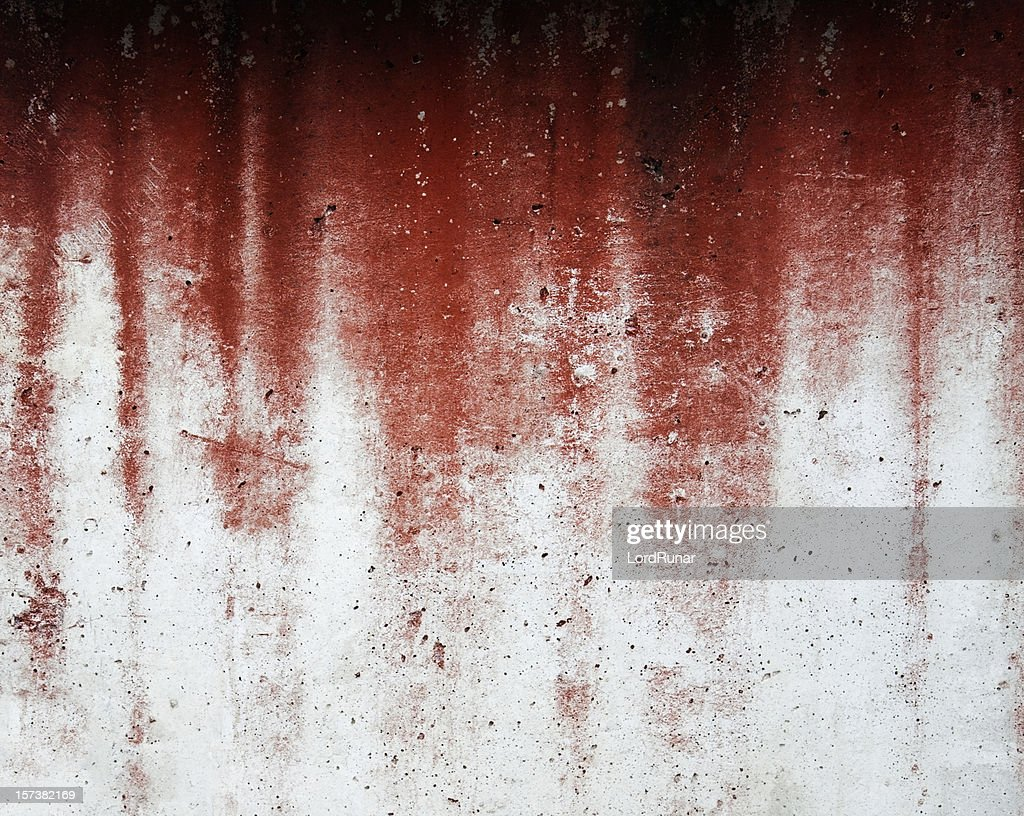 Red flow : Stock Photo
