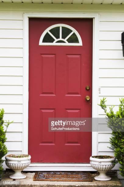Rosso portiera anteriore