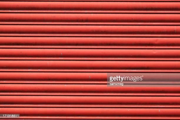 Rojo gate