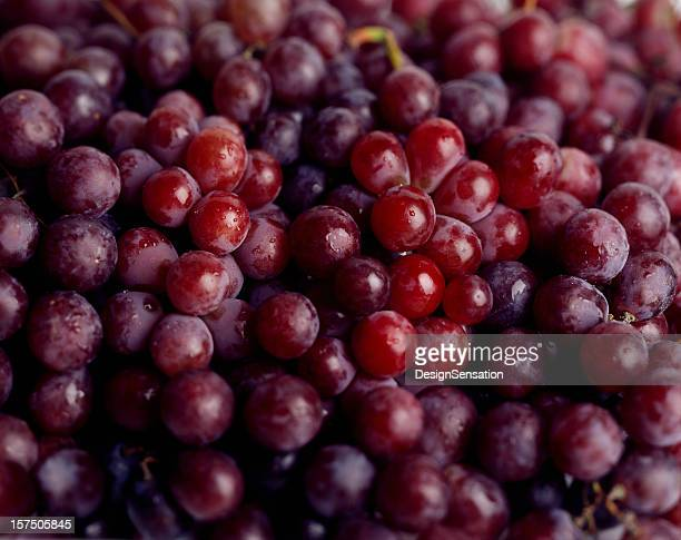 Red Grape Stock Pictures Royalty Free Photos Images Getty Images