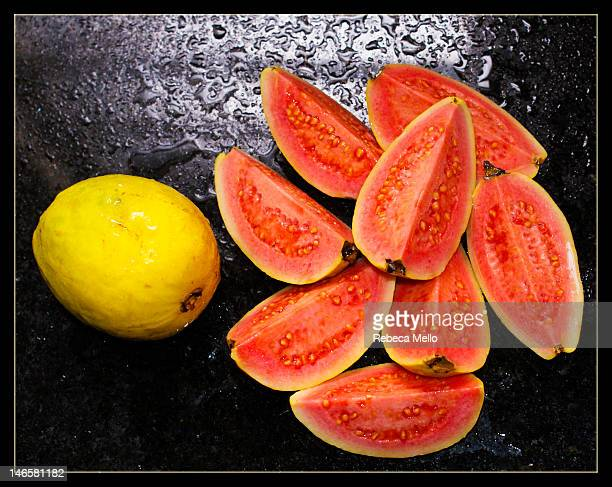 60 Top Guava Fruit Pictures, Photos, & Images - Getty Images
