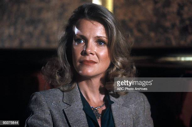 """Red Handed"""" - Season Two - 9/19/79, Laraine Stephens on the Walt Disney Television via Getty Images Television Network drama """"Vega$"""". Dan Tanna is a..."""