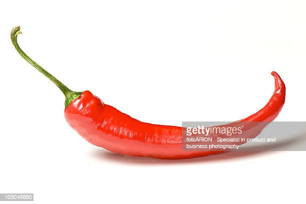 Red Hot Chili