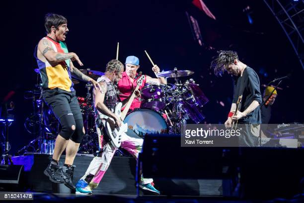 red hot chili peppers torrent