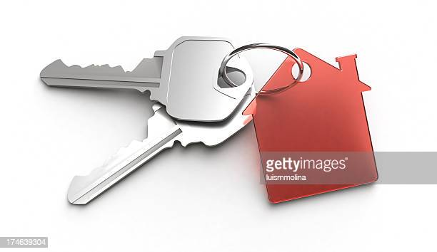 Red House and Keys