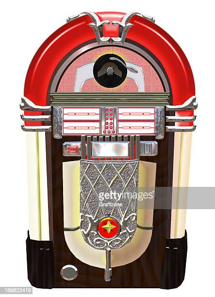 Red Jukebox