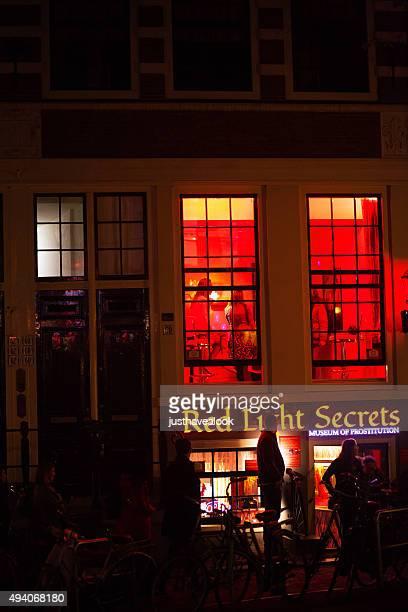 Red Light Secrets Museum of prostitution