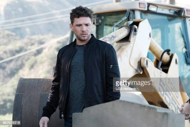 SHOOTER 'Red Meat' Episode 302 Pictured Ryan Phillippe as Bob Lee Swagger