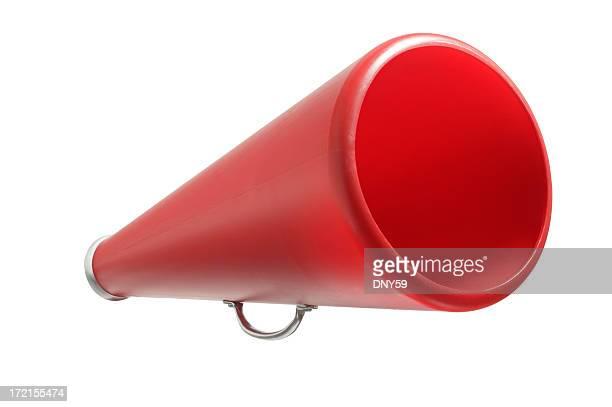 Red Megafon