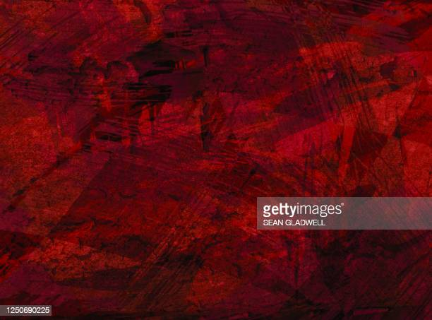 red painted background - red stock pictures, royalty-free photos & images