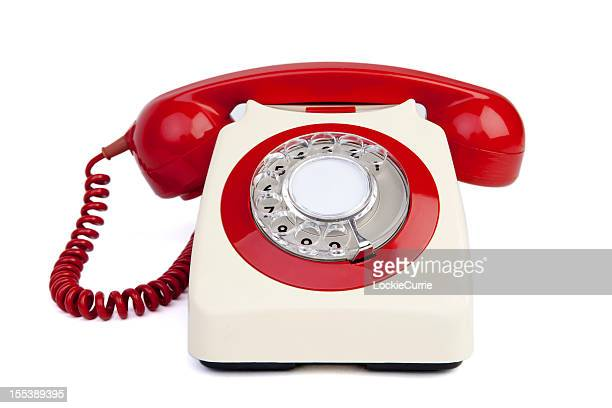 Rote Telefon