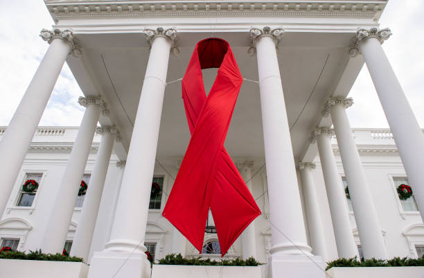 DC: White House Honors World AIDS Day