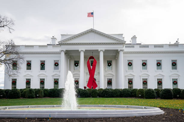 DC: White House Commemorates World AIDS Day