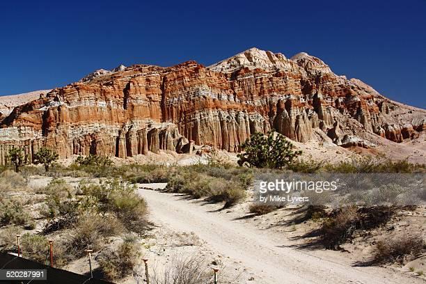 Red Rock Canyon, California