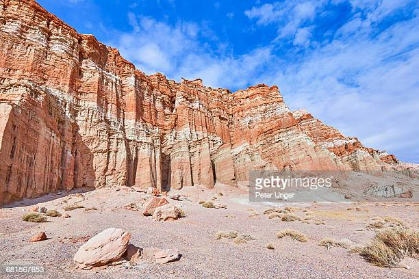 red rock canyon state park, california,usa - red_rock,_nevada stock pictures, royalty-free photos & images