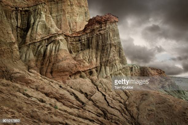 red rock mirage ii - tom grubbe stock pictures, royalty-free photos & images