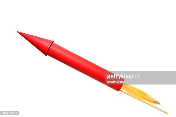 red rocket - cmannphoto stock pictures, royalty-free photos & images