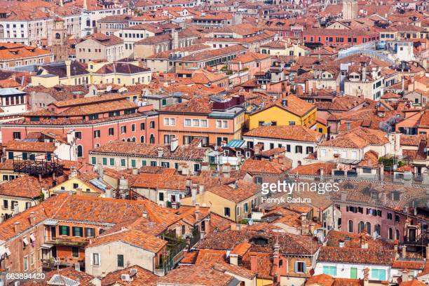 Red Roofs of Venice