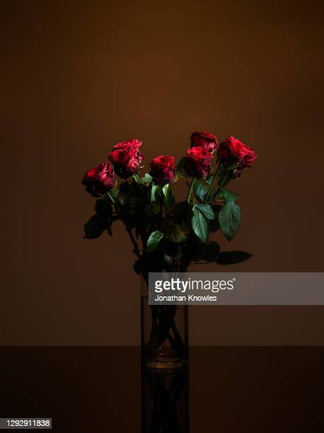 Roses Vase Photos and Premium High Res Pictures - Getty Images