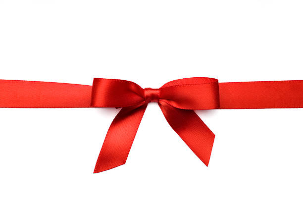 Free gift ribbon images pictures and royalty free stock photos red satin gift bow clipping path negle Choice Image