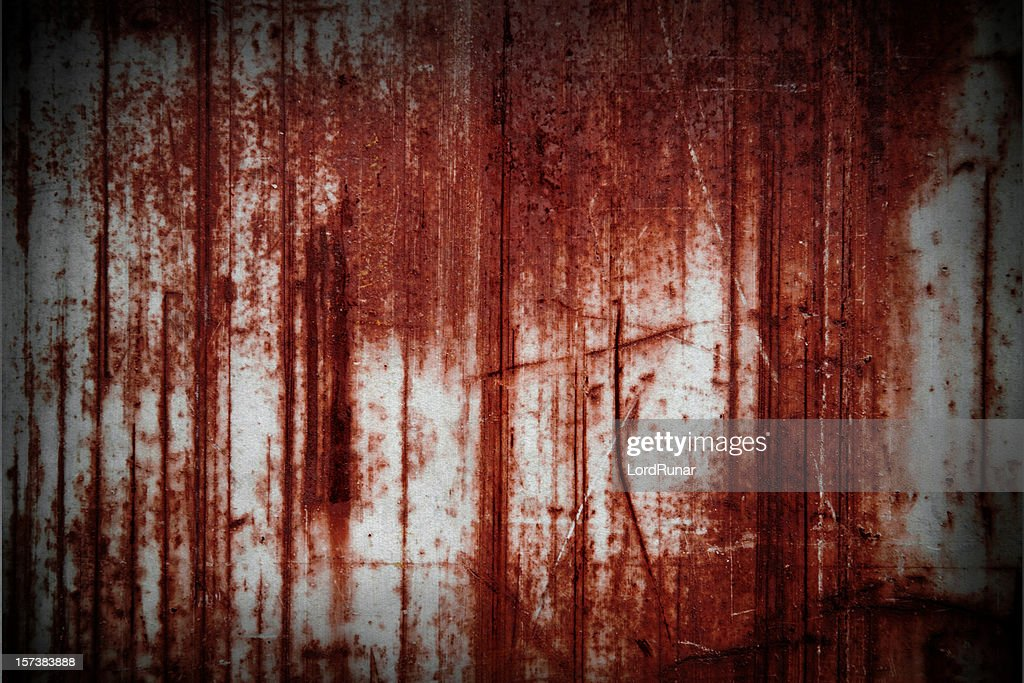Red scratches : Stock Photo
