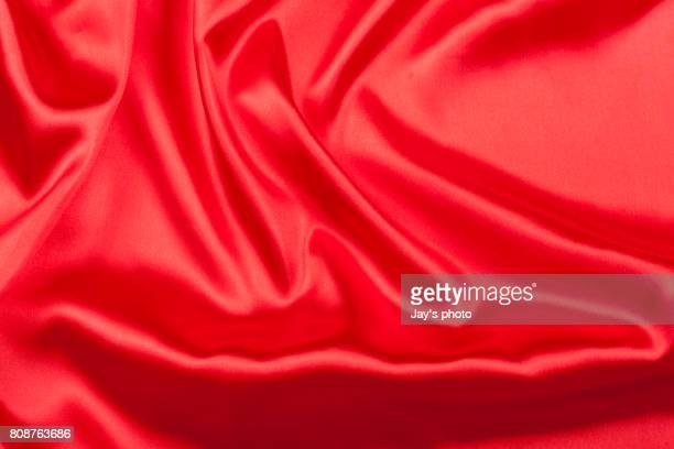 red silk texture - satin stock pictures, royalty-free photos & images