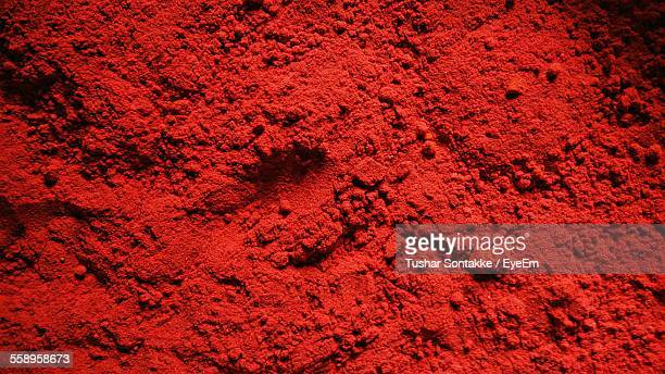 red spice - spice stock pictures, royalty-free photos & images