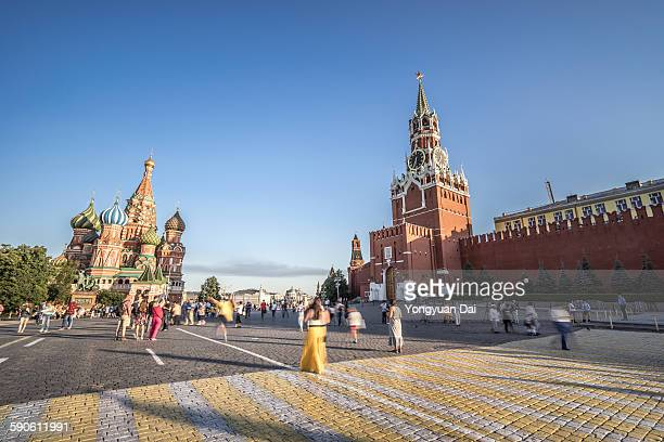 red square - red square stock pictures, royalty-free photos & images