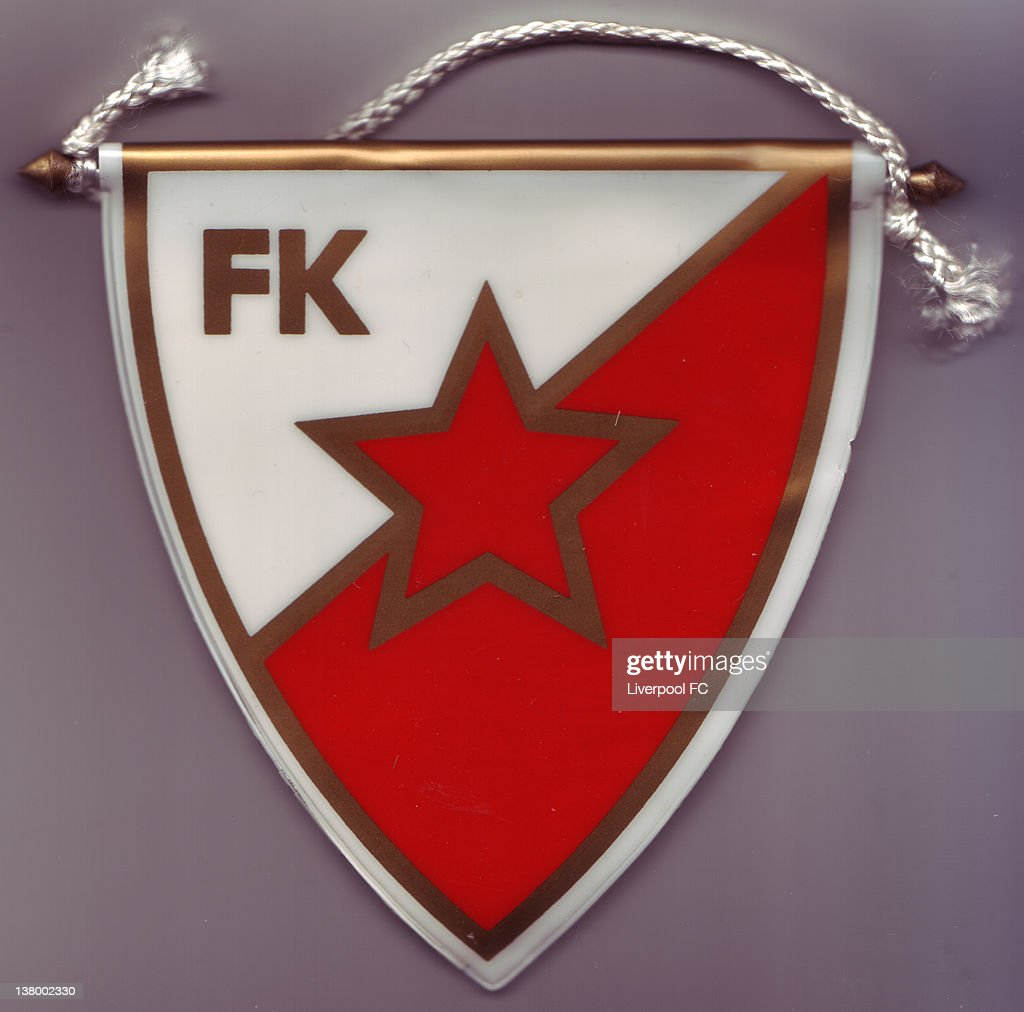 European Cup 2nd Round 1st Leg - Liverpool v Red Star Belgrade : News Photo