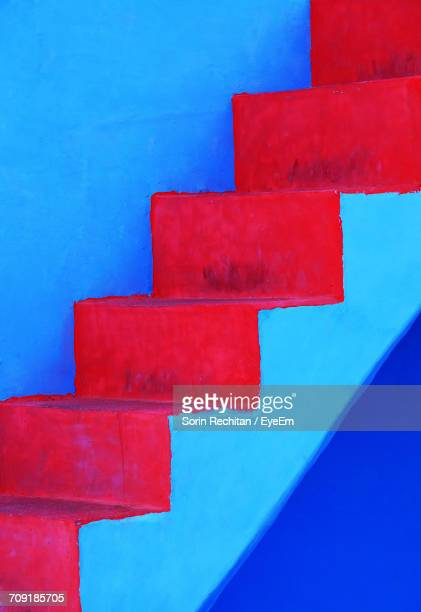 blue steps ストックフォトと画像 getty images