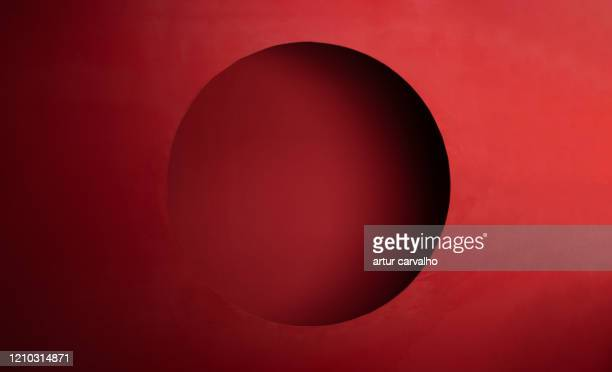 red studio background - bright beautiful flowers stock pictures, royalty-free photos & images