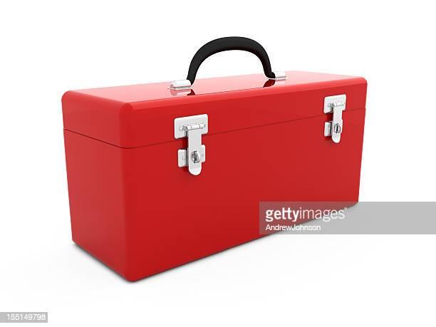 Red-Werkzeugkasten