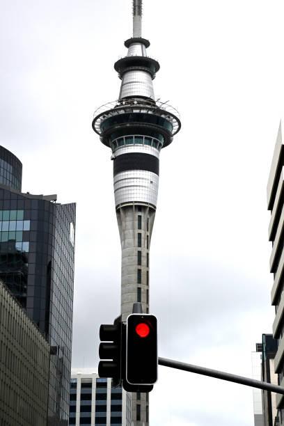 NZL: Prime Minister Jacinda Ardern Announces COVID-19 Protection Framework For New Zealand