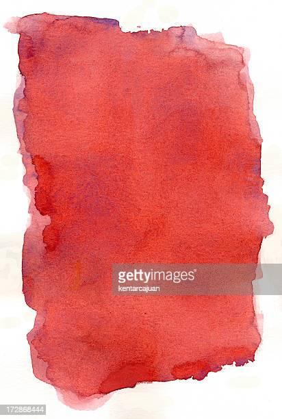 Red Underground Frame Vol II