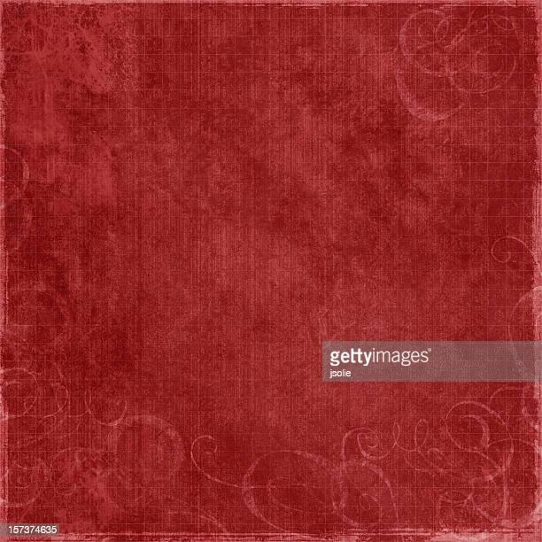 Red velvet background XL