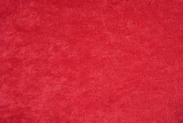 red velvet dark fabric texture