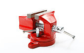 Red vice tool