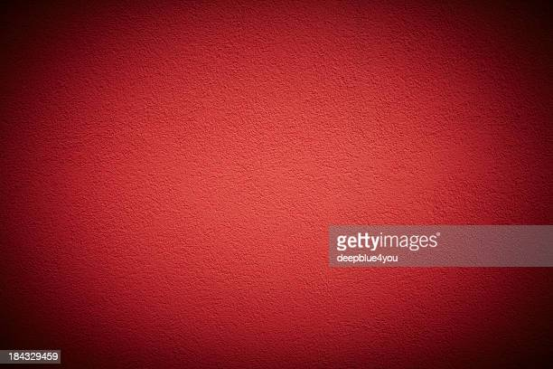 Fond Mur rouge
