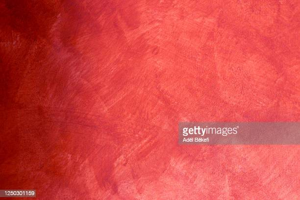 red wall - red stock pictures, royalty-free photos & images