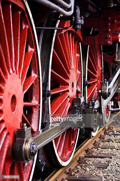 Red Wheel Weiser Online Bookstore: Steam Train Stock Photos And Pictures