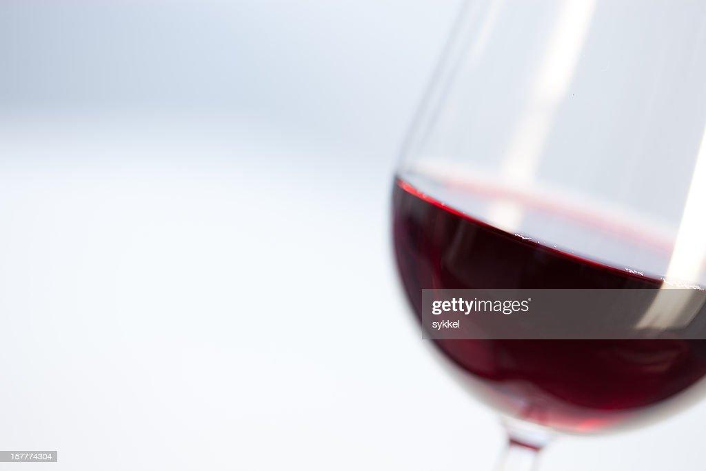 Red wine : Stock Photo