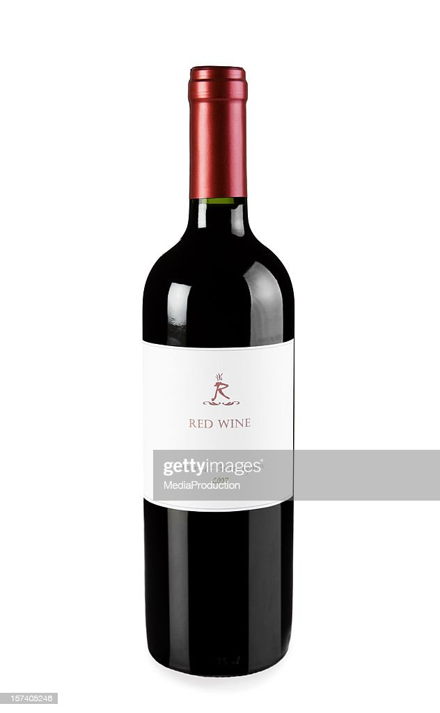 Red Wine with property release : Stock Photo