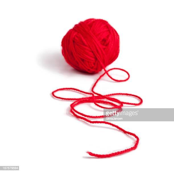 レッドの糸