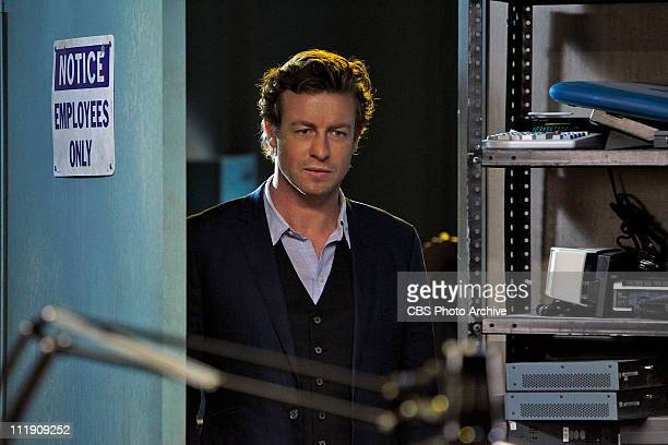 Redacted CBI Consultant Patrick Jane must deal with two failed robbery attempts one resulting in the murder of a repair shop owner and the other...