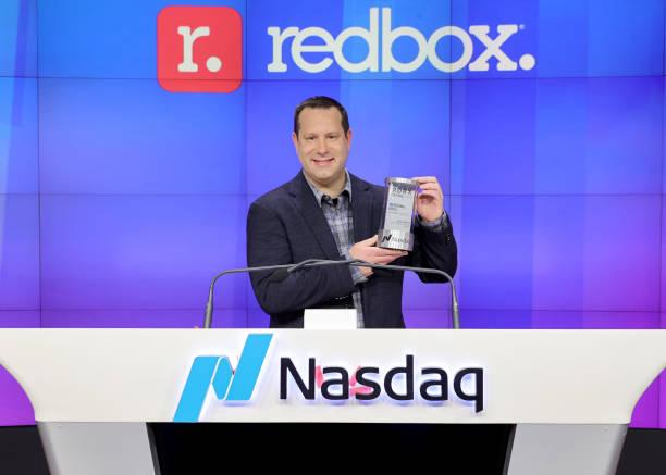 NY: Redbox Goes Public