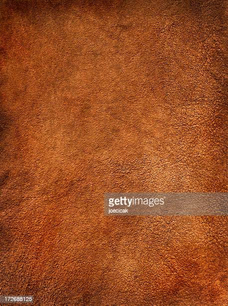 reddish brown suede - suede stock pictures, royalty-free photos & images