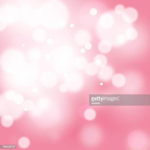 レッド調ピンクのボケます。