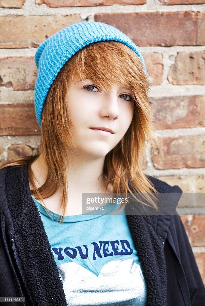 teenage redhead lesbian porn star names